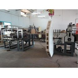 Pharmacy Bag Making Machines