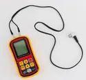 Ultrasonic Thickness Gauge Calibration Service