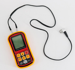 Ultrasonic Thickness Gauge Calibration Service