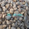 River Stone Gravel, Size: 10-20 Mm