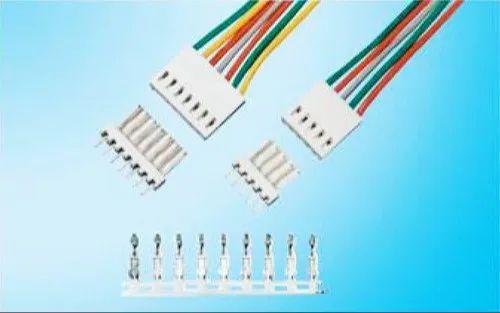 PVC Cream Relimate Connectors/ RMC/ 2510 for Audio & Video