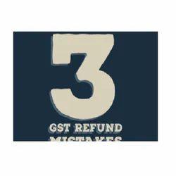 3 GST Refund Service