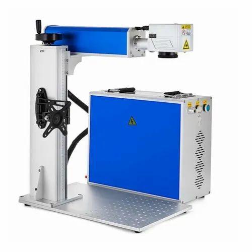 RBF180180 Fiber Laser Marking Machine at Rs 280000/piece   Fiber Laser  Marker   ID: 20783231888