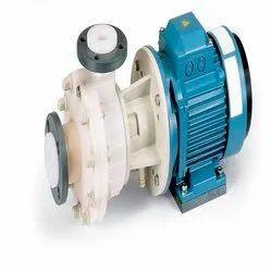 Ceramic Pumps, Capacity: 100 Cubic Meter Per Hour, 1 Hp