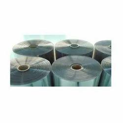 Plain Polycarbonate Film