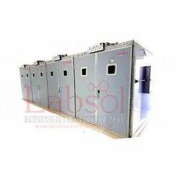 Labsol 30,000 Capacity Egg Incubator/ Setter LBS-INCS-30K