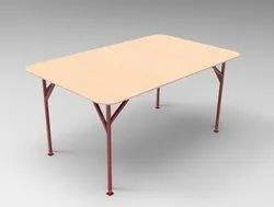 Table Designing