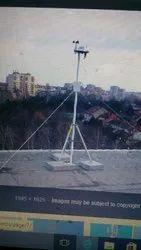 Pole Masts
