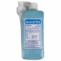 Bactorub Blue Hand Disinfectant