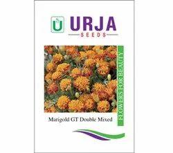Urja Seeds Marigold Gt Double Mxd Seed