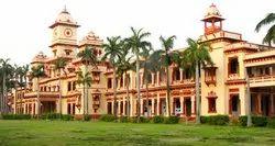 Banaras Hindu University Tour