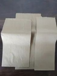Brown Paper Bag, Capacity: 2kg, for Grocery
