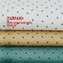 Tarpan 100% Cotton Twill Laffer