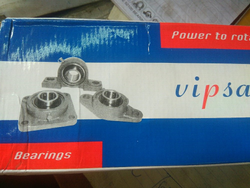 Stainless Steel Single Row Bearing for Automotive Industry