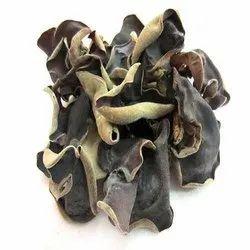 Black Fungus, Packaging: Plastic Bag or Polythen