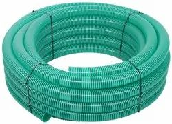 Green Suction Pipe