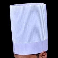 Chef Paper Caps