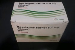 Mesalazine Sachet