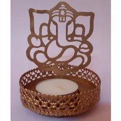 Ganesh Ji Shadow Diya