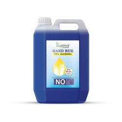 KAZIMA Hand Rub Sanitizer