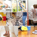 Residential 24 X 7 Domestic Housekeeping Service In Client Side