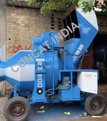 RM800 Concat Concrete Mixer Machine