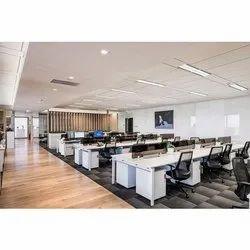 Modern Corporate Interior designing Service