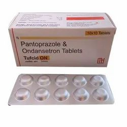 Pantoprazole And Ondansetron Tablets