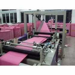 Fabric Bag Making Machine