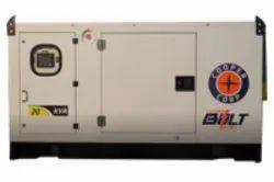 20kVA Copper Corp Diesel Genset
