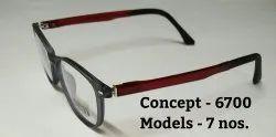 TR90 6700 Series Optical Frames