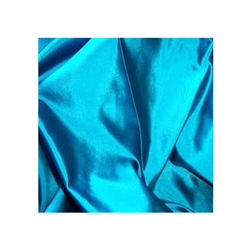 Plain Poly Satin Fabric