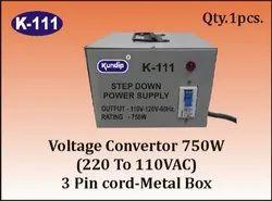 K-111 Step Down Voltage Converter (750W)