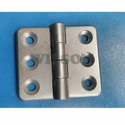60x60 mm Aluminum Hinge