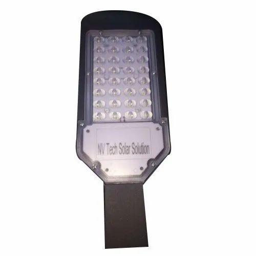 120W AC Street Light