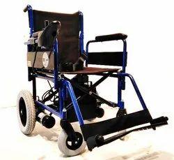 Motorized Rear Wheel Drive Wheelchair
