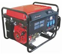 Pelican 6500 D-A  Gas Generator