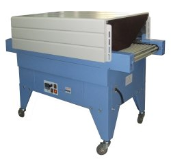 Shrink Wrapping Machine For Notebook