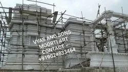 Marble Temple Constructions Service