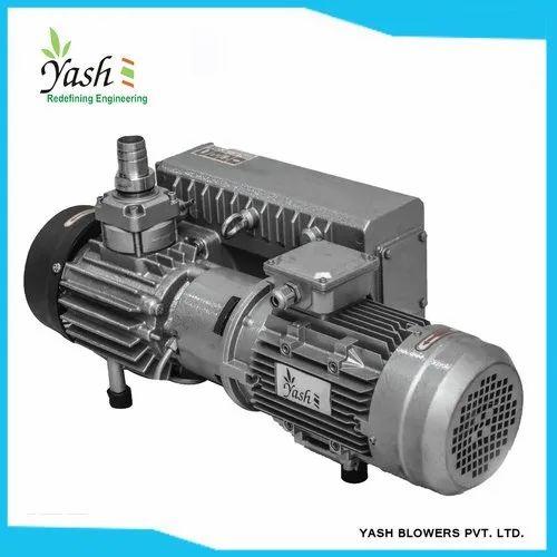 ACME-40 High Vacuum Pump