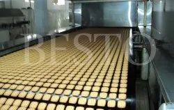 Glucose Biscuits Making Machine