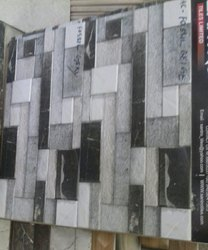 Vetrified ceramic tile