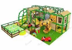 Indoor Soft Play KAPS 4044