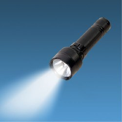 TL-03 Rechargeable LED Torch Light
