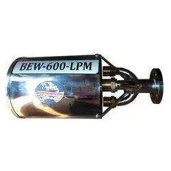 600 LPM Foam Pourer