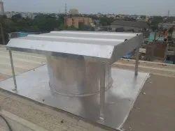 Power Saver Air Exhaust Fan