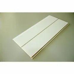 Rectangular V Panel Board, Thickness: 3-5 mm