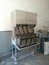 SS Wafer Biscuits Packing Machines