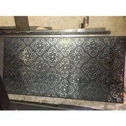 CNC Cutting Jali
