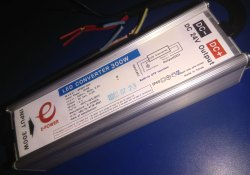 E-Power LED Strip Power Supply